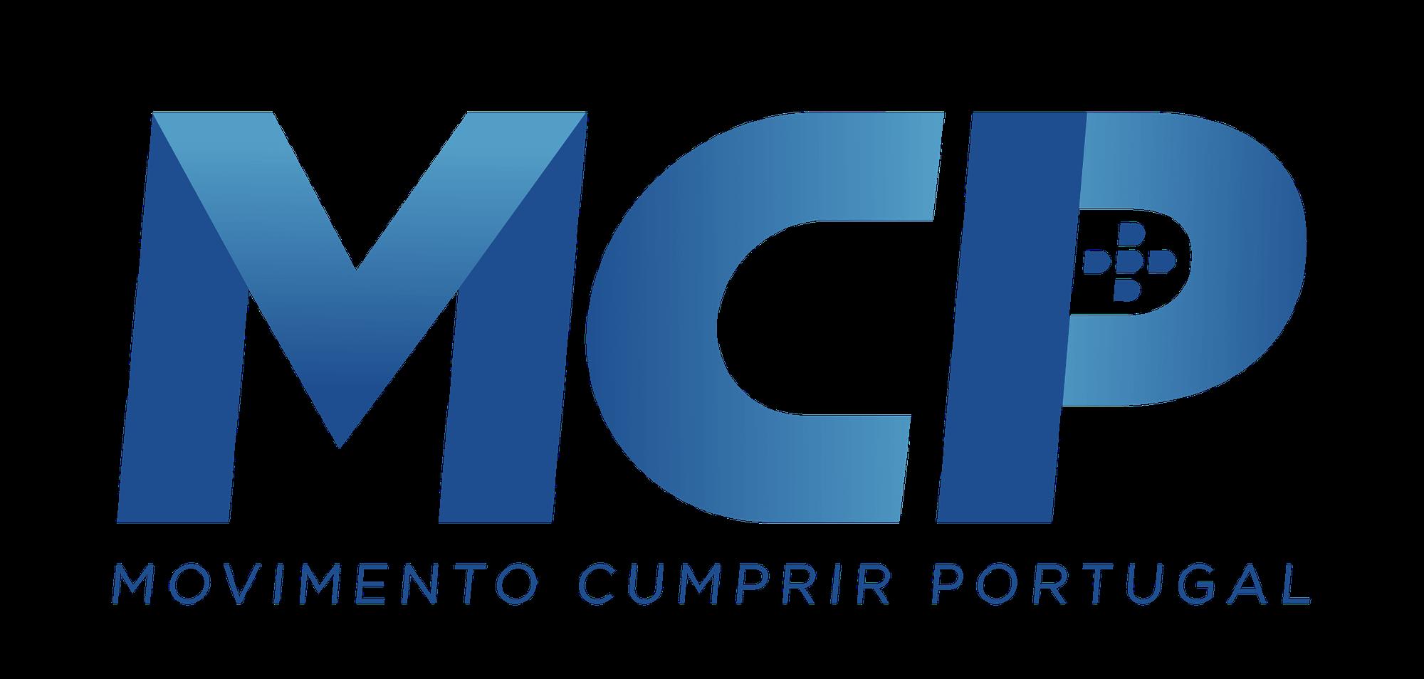 Logotipo MCP