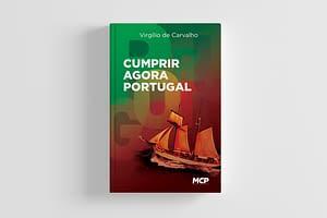 Livro 'Cumprir Agora Portugal'